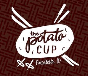 potato cup